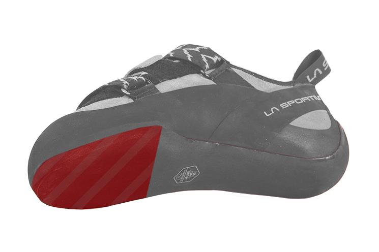 11bdd564d4e12 Climbing shoes - La Sportiva Authorized Resoler / Scarpa Offical resoler